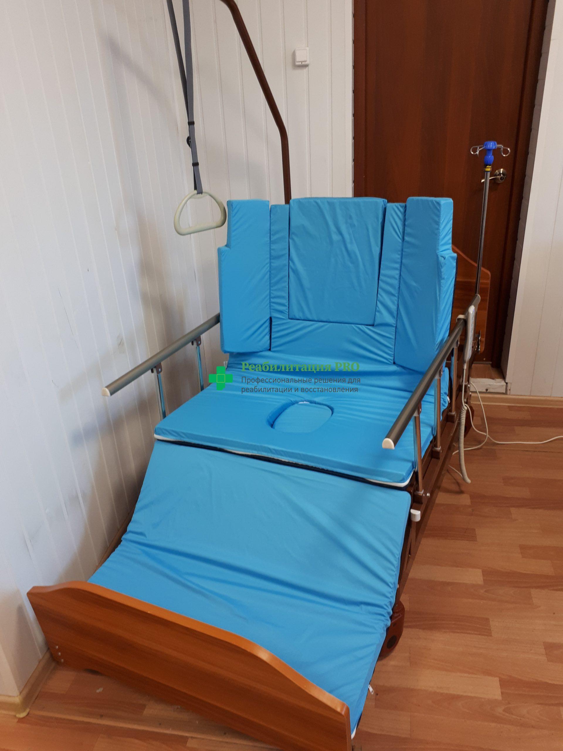 Кровать электрическая КМР-11