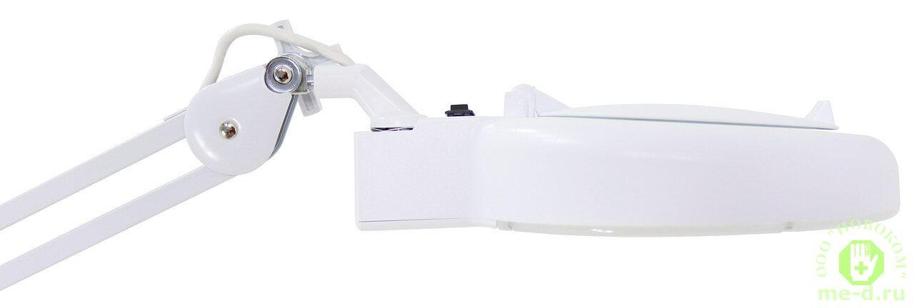 ЛАМПА ЛУПА ММ5 — 127 — С (LED-D) ТИП 1 star