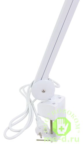 ЛАМПА ЛУПА ММ-5-127-С (LED) ТИП 3