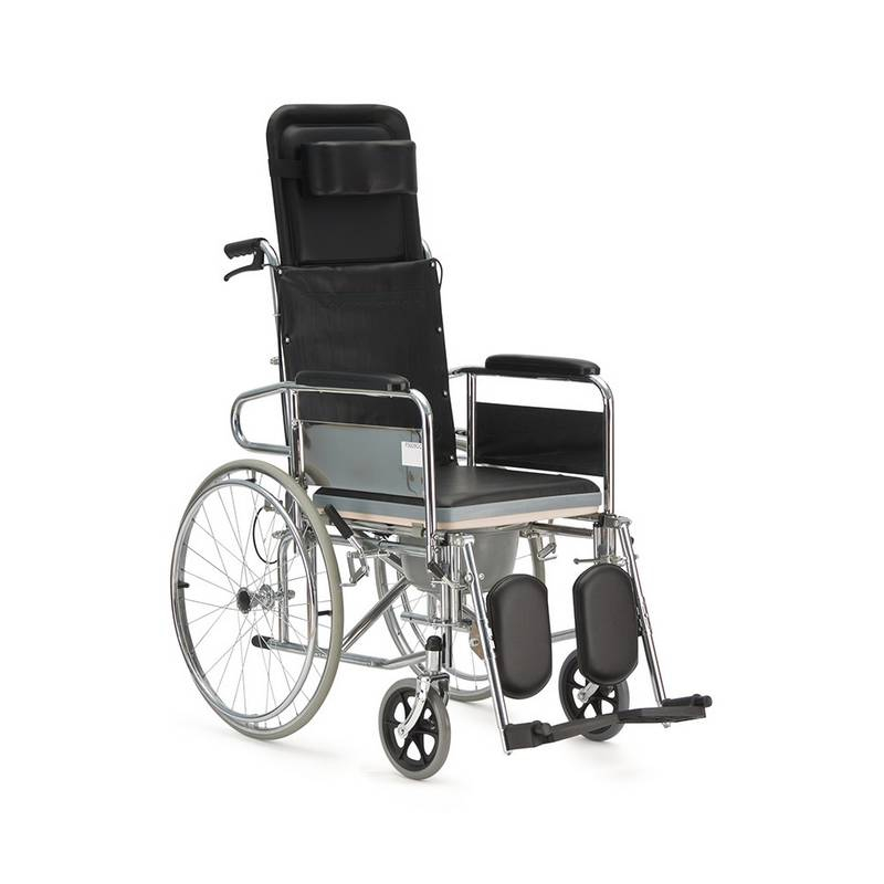 Кресло-коляска для инвалидов Armed FS609GC