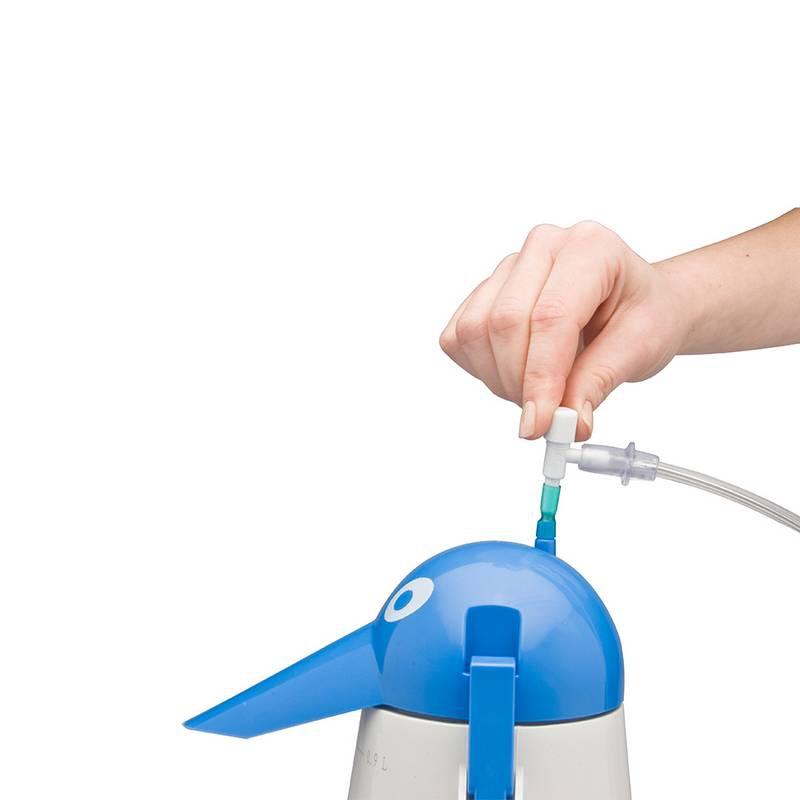 Коктейлер (сосуд) кислородный Armed Пингвин