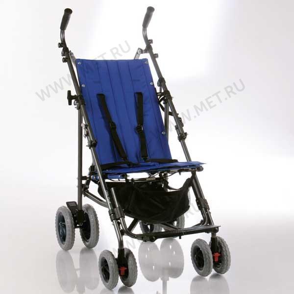 Otto Bock ECO BUGGY Детская прогулочная коляска