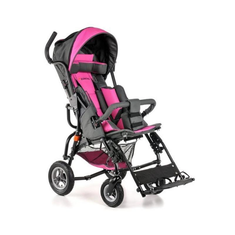Кресло-коляска OPTIMUS