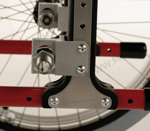 Otto Bock START JUNIOR — 35.5 см Детская инвалидная коляска