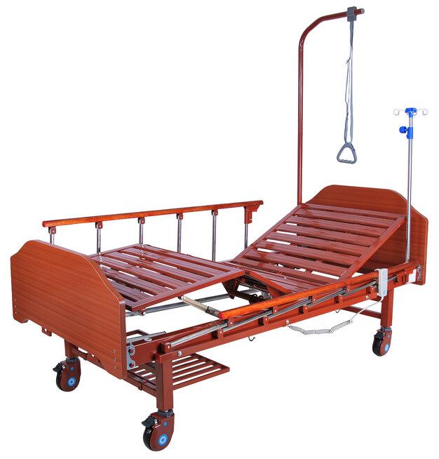 Кровать электрическая КМР-08