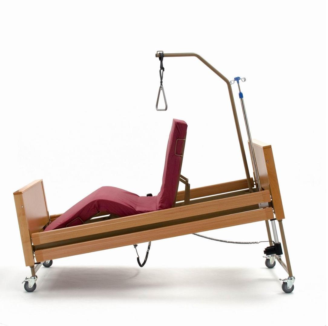 Кровать электрическая КМР-14
