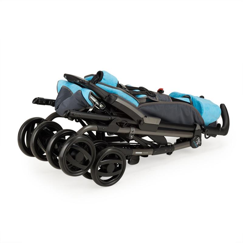 Коляска-трость инвалидная Pliko