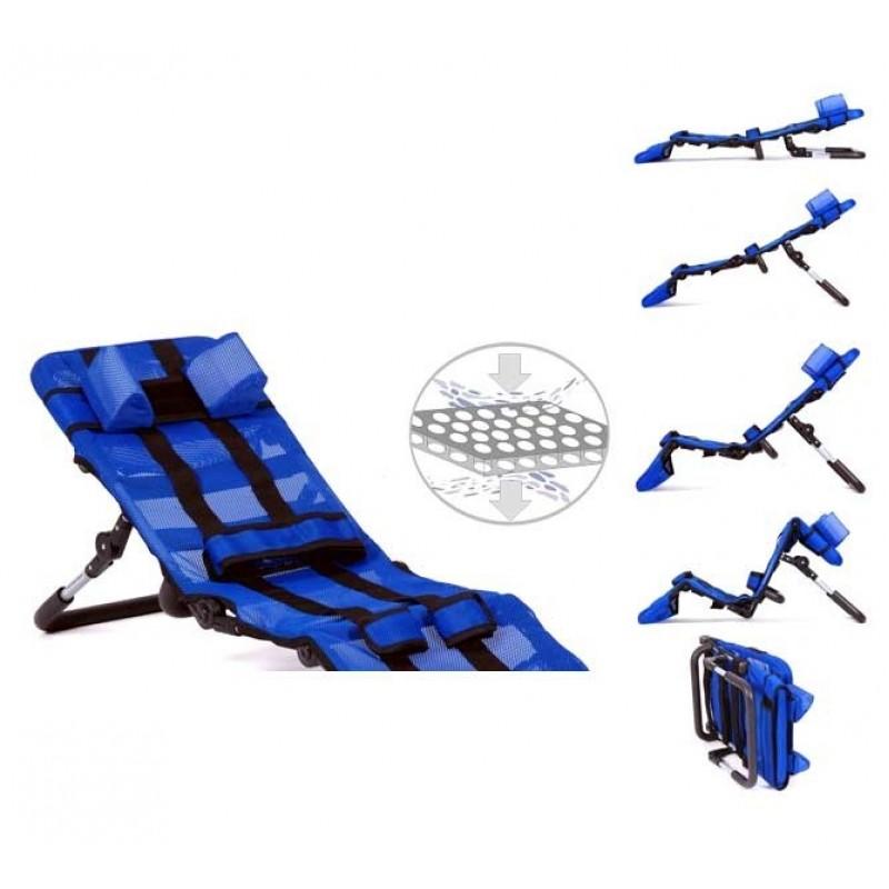 Складное сиденье-гамак для купания детей Vermeiren Pepi
