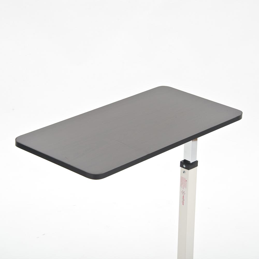 Стол прикроватный подкатной