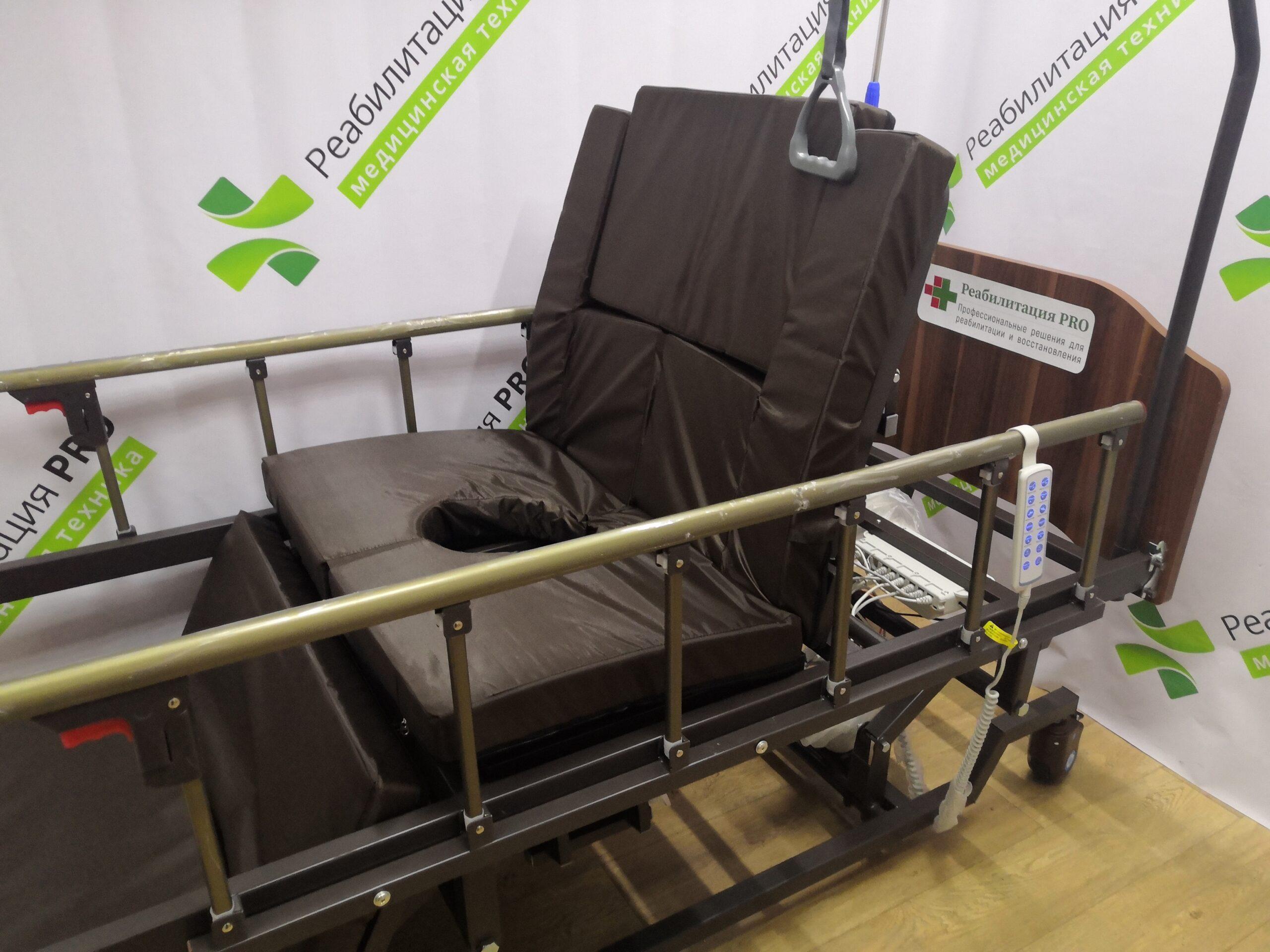 Кровать электрическая РПРО-13