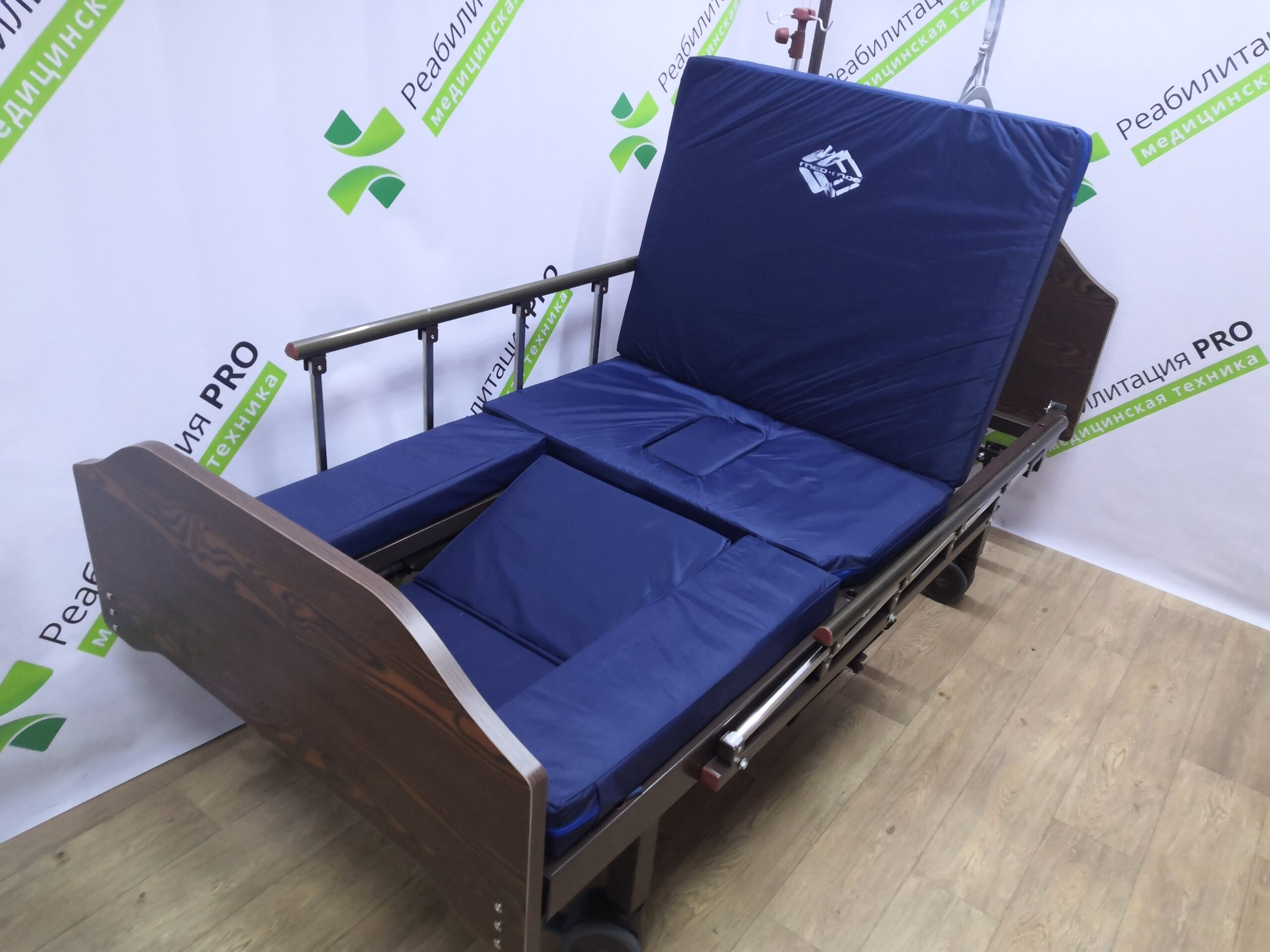 Кровать механическая РПРО-01