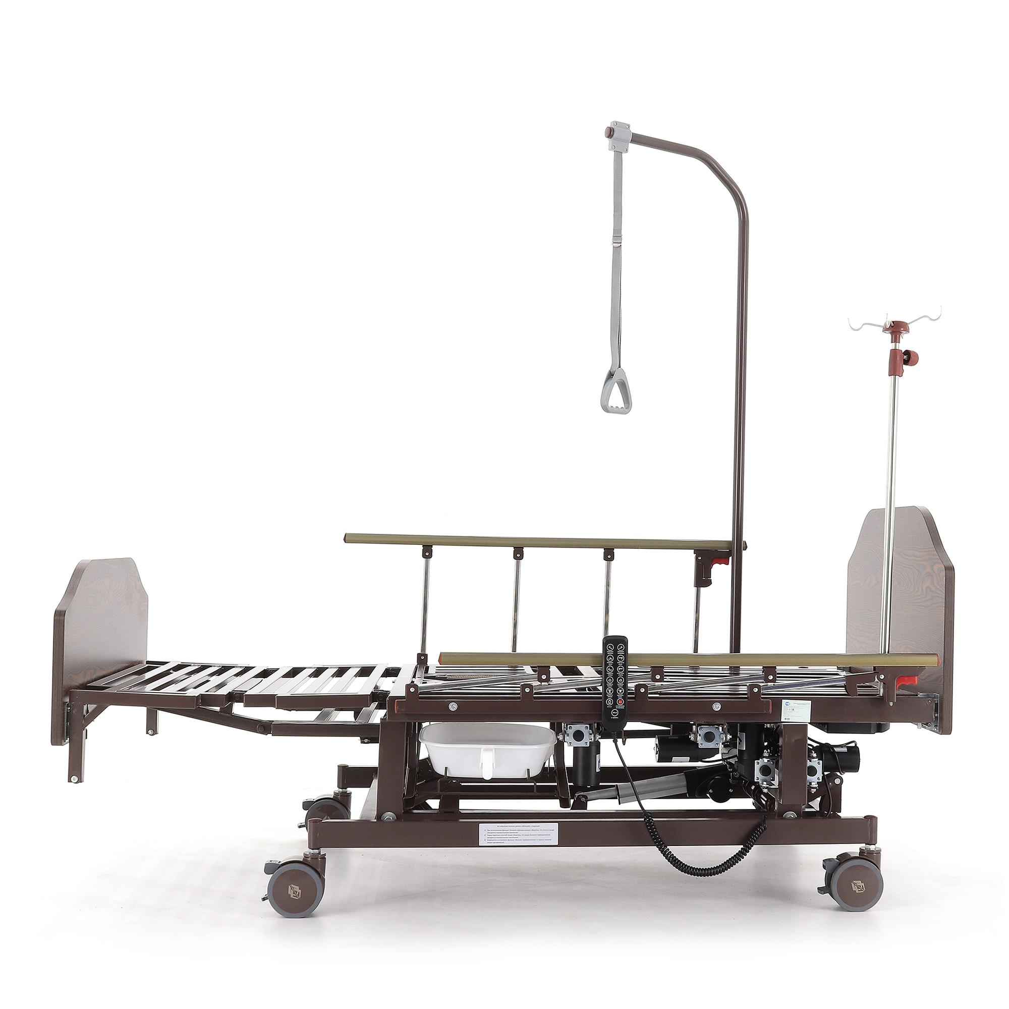 Кровать электрическая КМР-13