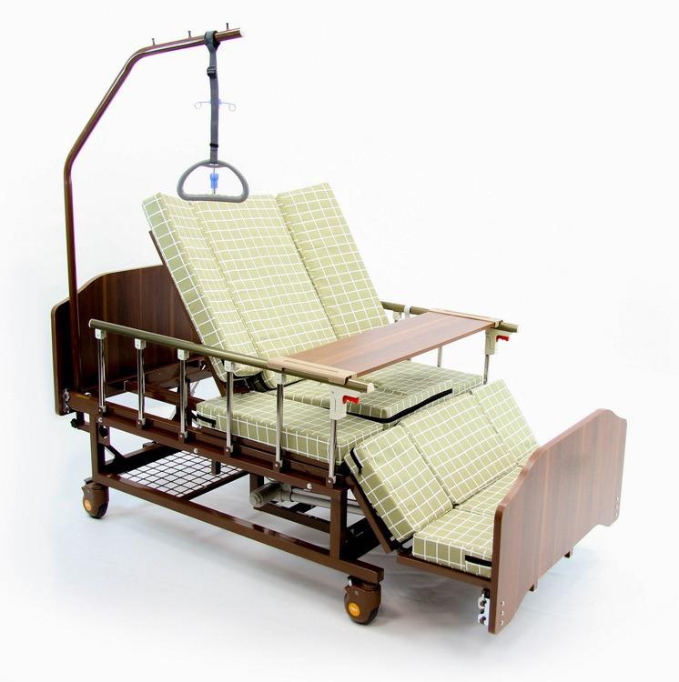 Кровать функциональная электрическая РПРО-15 (ложе 1м)