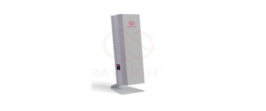 Рециркулятор воздуха RayLight XS